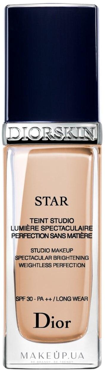 Diorskin star тональный крем отзывы