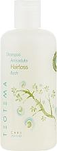 Духи, Парфюмерия, косметика Шампунь против выпадения волос - Teotema Care Hairloss Shampoo