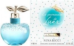 Духи, Парфюмерия, косметика Nina Ricci Les Gourmandises de Luna - Туалетная вода