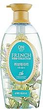 Духи, Парфюмерия, косметика Гель для душа - LG Household & Health French Collection Bloom Touch