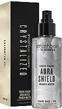 Духи, Парфюмерия, косметика Праймер-спрей - Smashbox Crystalized Photo Finish Primer Water 3in1 Aura Shield