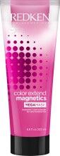 Духи, Парфюмерия, косметика Маска для защиты цвета окрашенных волос - Redken Color Extend Magnetics Mega Mask
