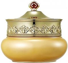 Духи, Парфюмерия, косметика СПА-крем для тела - The History of Whoo Whoo Spa Body Cream