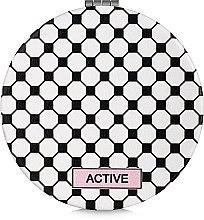 Духи, Парфюмерия, косметика Зеркало косметическое круглое, Active - Lily Cosmetics