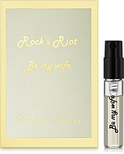 Духи, Парфюмерия, косметика Franck Boclet Be My Wife Extrait De Parfum - Духи (пробник)