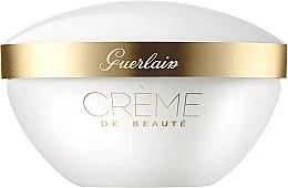 Духи, Парфюмерия, косметика Очищающий крем - Guerlain Creme De Beaute Pure Radiance Cleanser Creme (тестер)