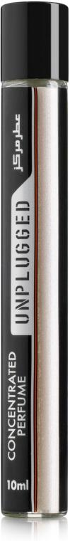 Emper Unplugged - Парфюмированное масло (мини)