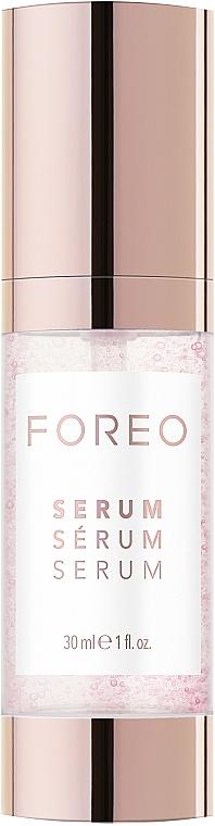 Микрокапсульная сыворотка для сохранения молодости кожи - Foreo Serum Serum Serum