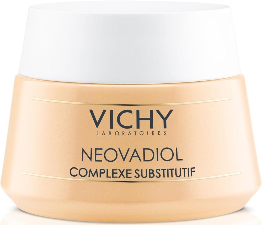 Антивозрастной крем-уход с компенсирующим эффектом для нормальной и комбинированной кожи - Vichy Neovadiol Compensating Complex
