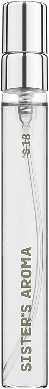 Sister's Aroma 18 - Парфюмированная вода (мини)
