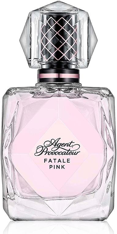 Agent Provocateur Fatale Pink - Парфюмированная вода