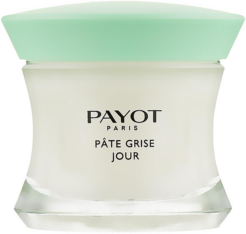 Матирующий крем-гель - Payot Pate Grise Jour