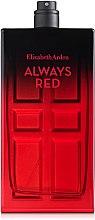 Духи, Парфюмерия, косметика Elizabeth Arden Always Red - Туалетная вода (тестер без крышечки)