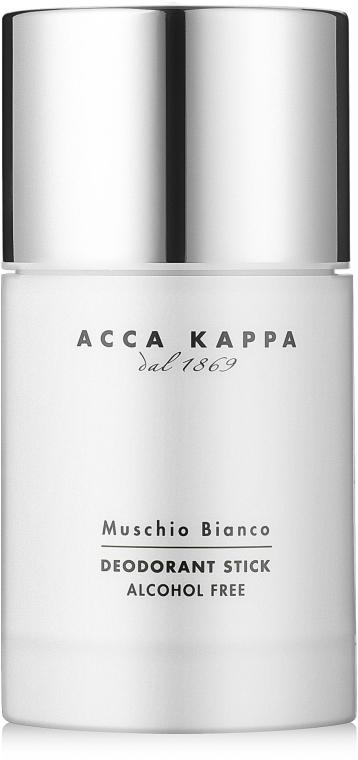 Acca Kappa White Moss - Дезодорант-стик