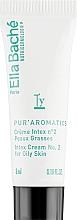 Духи, Парфюмерия, косметика Интекс №2 Очищающий противовоспалительный крем - Ella Bache Crème Intex N° 2 Purifying Cream (пробник)