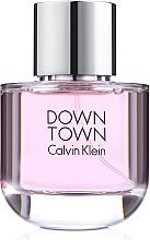 Парфумерія, косметика Calvin Klein Downtown - Парфумована вода