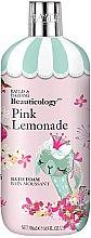 """Парфумерія, косметика Піна для ванни """"Рожевий лимонад"""" - Baylis & Hardin Beauticology Pink Lemonade Bath Foam"""