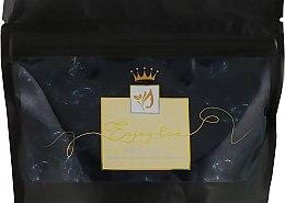 """Духи, Парфюмерия, косметика Натуральный солевой скраб для тела """"Мед с овсянкой"""" - Enjoy & Joy Enjoy Eco Honey and Oatmel Body Scrub"""