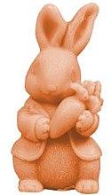 """Духи, Парфюмерия, косметика Мыло натуральное """"Кролик с морковкой"""", оранжевое - LaQ Happy Soaps"""