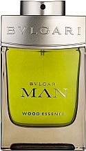 Духи, Парфюмерия, косметика Bvlgari Man Wood Essence - Парфюмированная вода