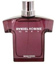 Духи, Парфюмерия, косметика Sonia Rykiel Rykiel Homme Grey - Туалетная вода (тестер с крышечкой)