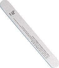 Духи, Парфюмерия, косметика Пилка для ногтей двухсторонняя, 180/180, зебра - Peggy Sage 2-Way Giant Washable Nail File