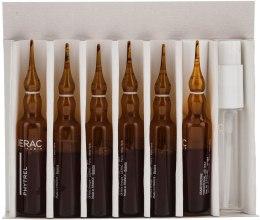 Ампулы для укрепления кожи бюста - Lierac Phytrel Ampoules (20*5ml) — фото N2