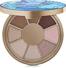 Парфумерія, косметика Палетка тіней для повік - Tarte Cosmetics Be You Naturally Eyeshadow Palette