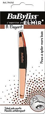 Пинцет для бровей - BaByliss 794765