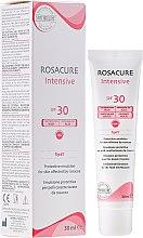 Духи, Парфюмерия, косметика Защитная эмульсия для чувствительной кожи SPF 30 - Synchroline Rosacure Intensive