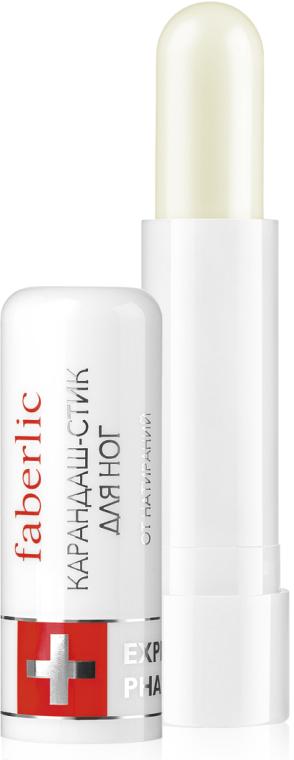 Карандаш-стик от натирания кожи ступней - Faberlic Expert Pharma