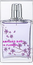 Парфумерія, косметика Armand Basi In Flowers - Парфумована вода (тестер з кришечкою)