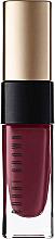 Парфумерія, косметика Рідка губна помада, матова - Bobbi Brown Luxe Liquid Lip Velvet Matte
