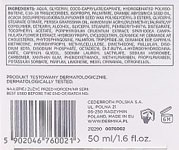 Ночной крем от морщин - Dermika Liftologio Face Cream — фото N3