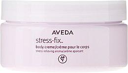 Парфумерія, косметика Крем для тіла - Aveda Stress Fix Body Creme