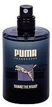 Духи, Парфюмерия, косметика Puma Shake The Night - Туалетная вода (тестер без крышечки)