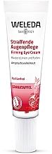 Духи, Парфюмерия, косметика Гранатовый крем-лифтинг для ухода за кожей вокруг глаз - Weleda Granatapfel Straffende Augenpfleg