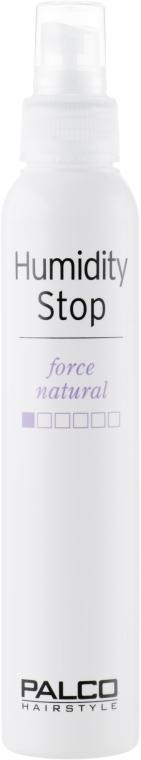Спрей анти-влажность для вьющихся волос - Palco Professional Hairstyle Humidity Stop
