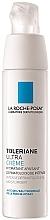 Парфумерія, косметика Щоденний догляд для надчутливої і аллергичной шкіри - La Roche-Posay Toleriane Ultra Light