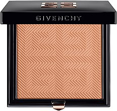 Духи, Парфюмерия, косметика Бронзирующая пудра для лица - Givenchy Teint Couture Healthy Glow Powder