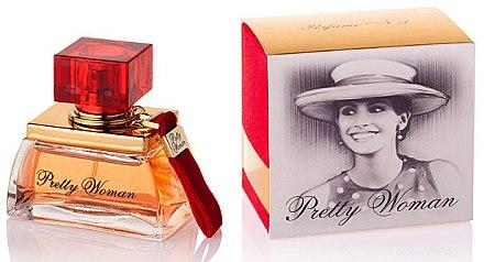 Parfums Louis Armand Pretty Woman №3 - Туалетная вода  — фото N1