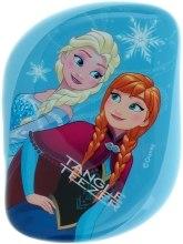 Духи, Парфюмерия, косметика Расческа для волос - Tangle Teezer Compact Styler Frozen