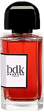 Духи, Парфюмерия, косметика BDK Parfums Rouge Smoking - Парфюмированная вода (тестер с крышечкой)