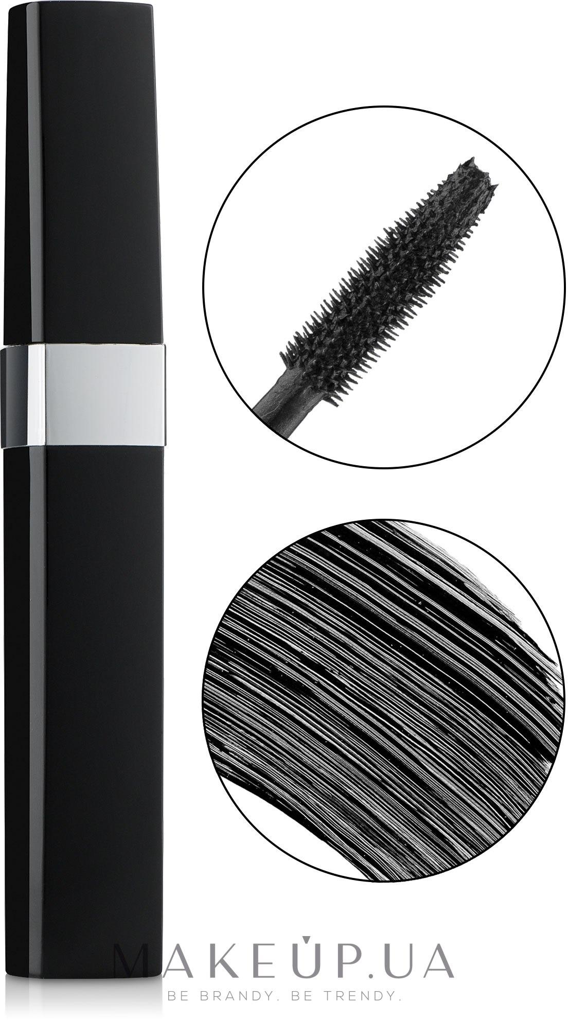 Тушь для ресниц - Chanel Inimitable Intense — фото 10 - Noir