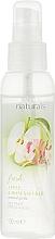 Духи, Парфюмерия, косметика Лосьон-спрей для тела с ароматом свежего яблока и жимолости - Avon Naturals