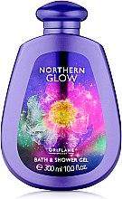 Духи, Парфюмерия, косметика Oriflame Northern Glow - Гель для душа
