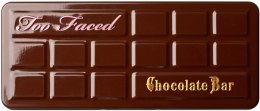 Палетка теней для век - Too Faced Chocolate Bar Eye Shadow Collection — фото N3