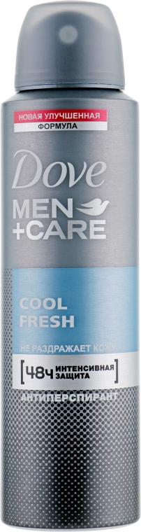 """Дезодорант для мужчин """"Прохладная свежесть"""" - Dove"""
