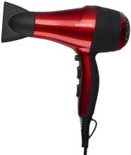 Фен для волос - Polaris PHD 2077i Red — фото N1