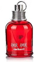 Духи, Парфюмерия, косметика Cacharel Amor Amor - Туалетная вода (пробник)